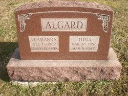Elamanda Algard