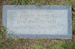 Lisa Joan Sennett