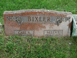 Carl Allison Bixler