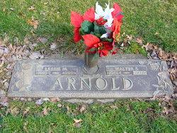 Lessie M. <i>Rogers</i> Arnold