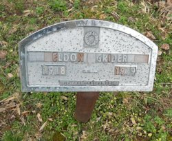 Eldon Grider