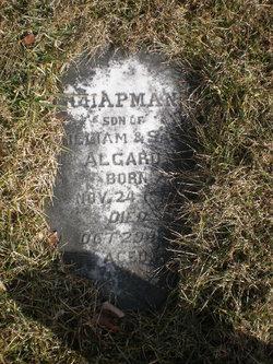 Chapman Algard