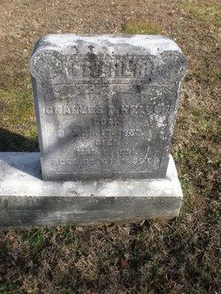 Charles Barndt Heller