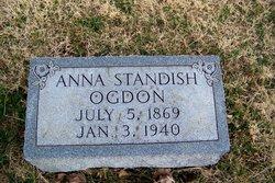 Anna Elnora <i>Standish</i> Ogdon