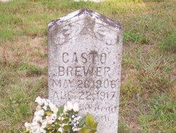 Casto Brewer
