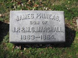 James Phineas Marshall, Jr