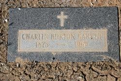 Charles Burton Barker