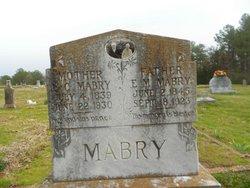 E. M. Mabry
