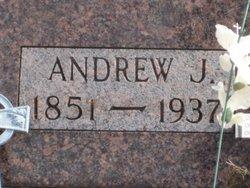 Andrew Jackson Allphin