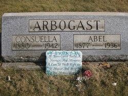 Abel Arbogast