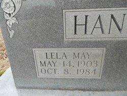 Lela May Hankins