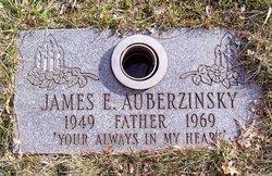 James Edward Auberzinsky
