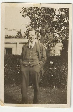Frederick Bruce Keillor