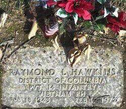 Raymond L. Hawkins