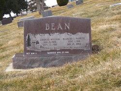 Blanche Lorraine <i>Parrish</i> Bean