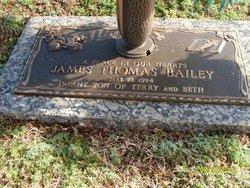 James Thomas Bailey