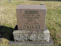 Eliza Ellen <i>Sloane</i> Crins