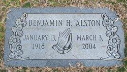 Benjamin H. Alston