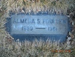 Lois Almeda <i>Stewart</i> Poulsen