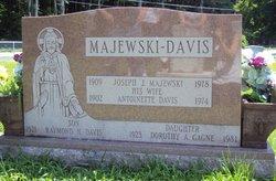 Antoinnette <i>Chalifoux</i> Davis Majewski