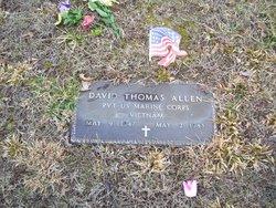 David Thomas Allan