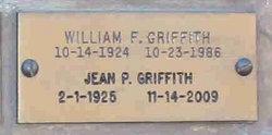 William Franklin Griffith, Jr