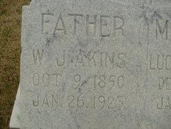 William J. Akins
