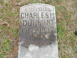 Charles H Dunning