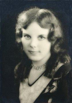 Ingrid Anna <i>Gilberg</i> Crawford