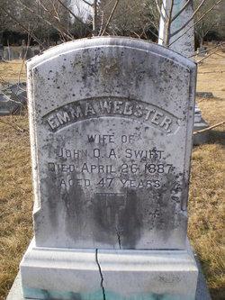 Emma <i>Webster</i> Swift