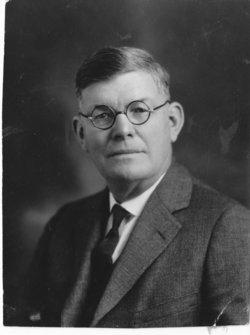 Rev Charles Newton Dice Bennett