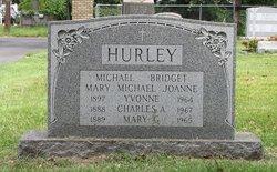 Bridget <i>Rogers</i> Hurley