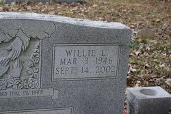 Willie L. Jackson