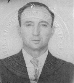 Joseph Garcia Alders