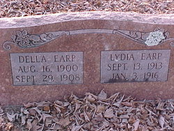 Della Earp