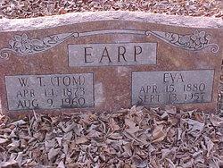 Eva E <i>Mooney</i> Earp