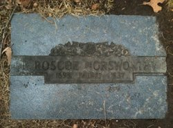 Eugene Roscoe Norsworthy