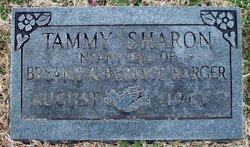 Tammy Sharon Barger