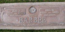 Cleo F. Barbee