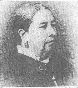 Luz B. <i>Beaubien</i> Maxwell