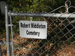 Robert J. Middleton