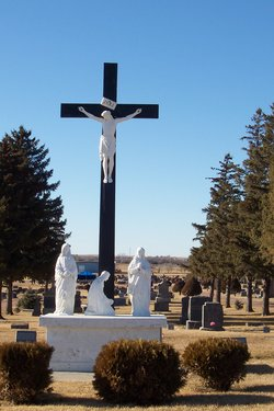 Winner City South Catholic Cemetery