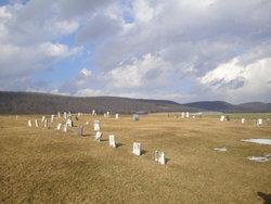 Old Schracktown Cemetery