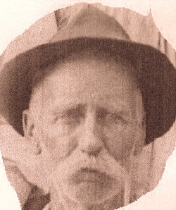Isaac Henry Arnold