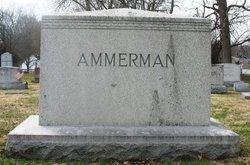 William Bennett Ammerman