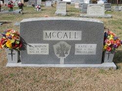 Katie <i>Biddix</i> McCall
