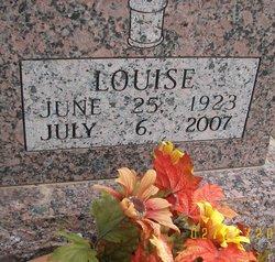 Ruby Louise Adams