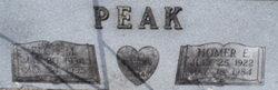 elca m <i>campbell</i> peak