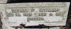 Howard P Kitchings
