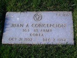 Juan Acosta Concepcion